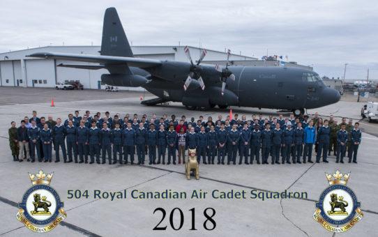435 Hercules Visit